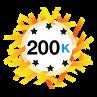 200K Karma
