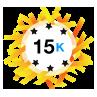 15K Karma