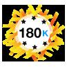 180K Karma