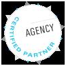 Is a member of the Agency Partner program