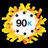 90K Karma