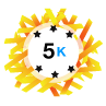 5K Karma
