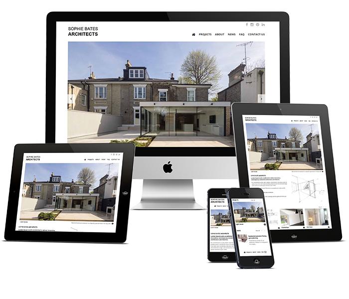 Sophie Bates Architects