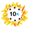 10K Karma