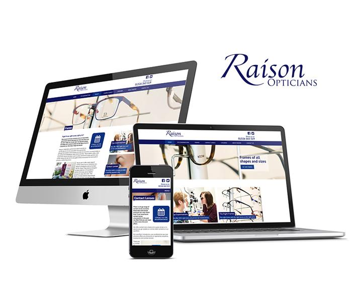 Raison Optician