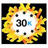 30K Karma