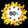60K Karma