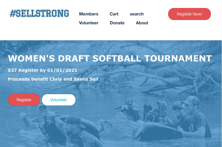 Softball Tournaments